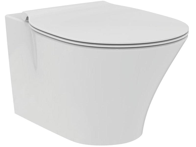 Тоалетна чиния Connect Air E0042