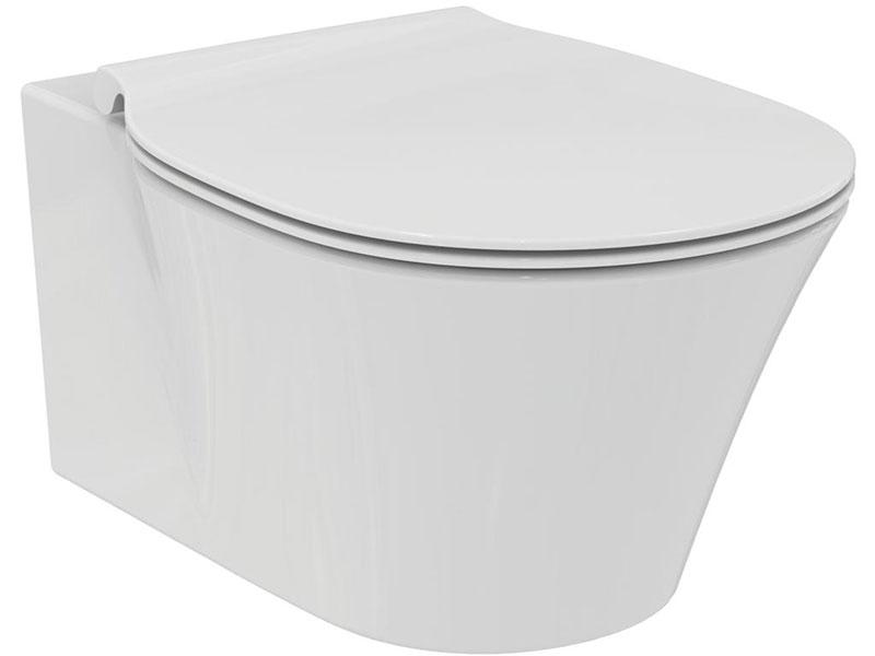Тоалетна чиния Connect Air E0054