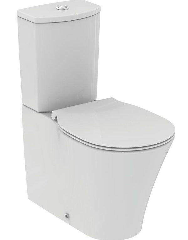 Тоалетна чиния Connect Air E0137