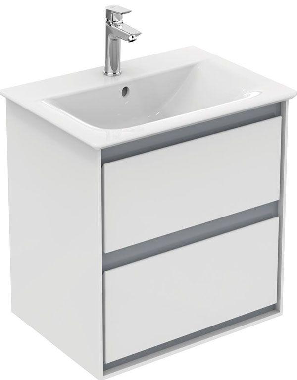 Шкаф за баня Connect Air E0818
