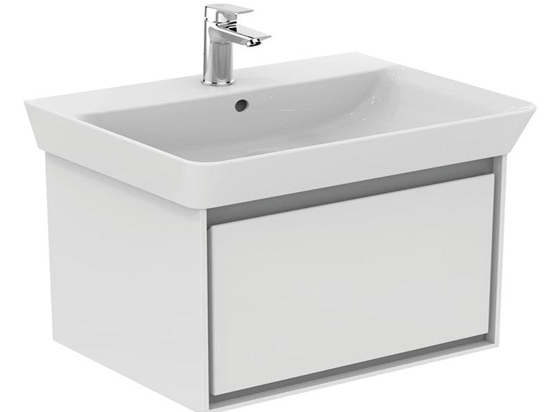 Шкаф за баня Connect Air E0846