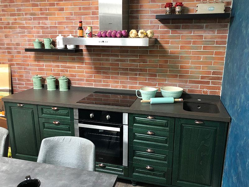 Кухня Elegans-ab