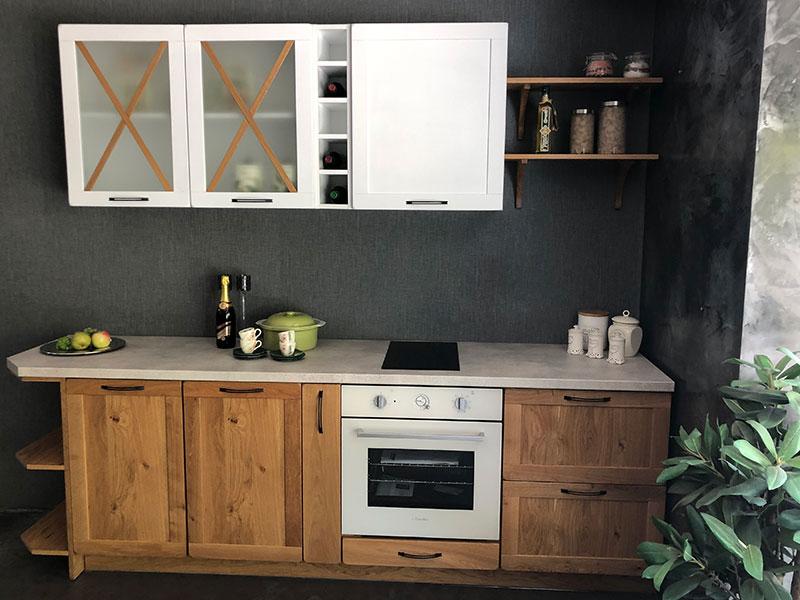 Кухня Meri