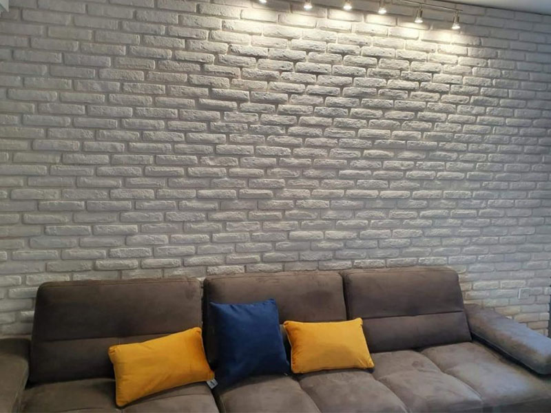 Декоративен камък Brick