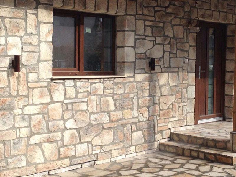 Декоративен камък Roman-stone