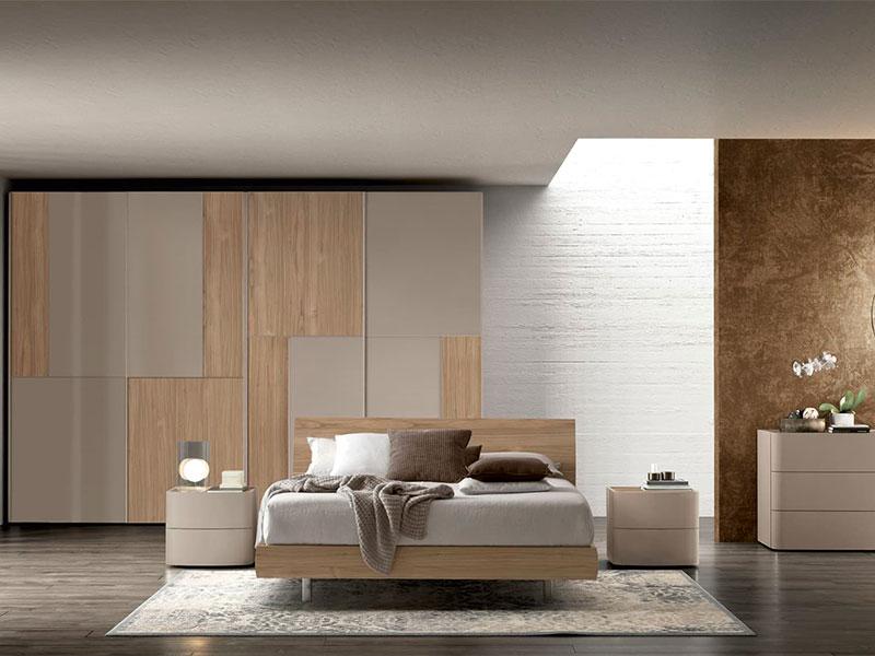 Спалня MIRAGGIO