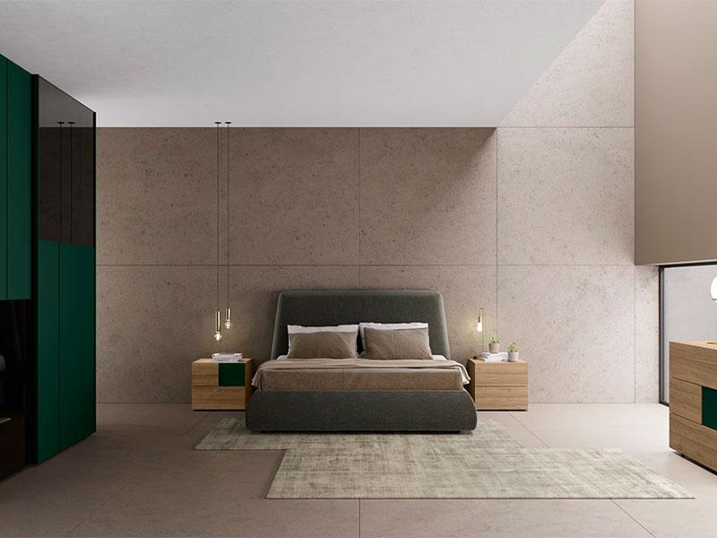 Спалня Prisma