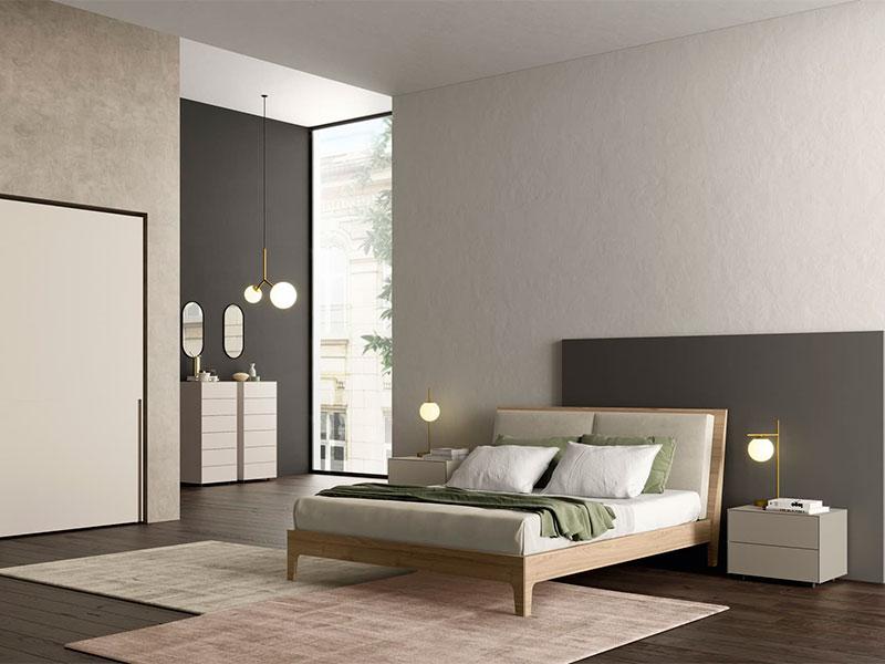 Спалня Lancia-soft
