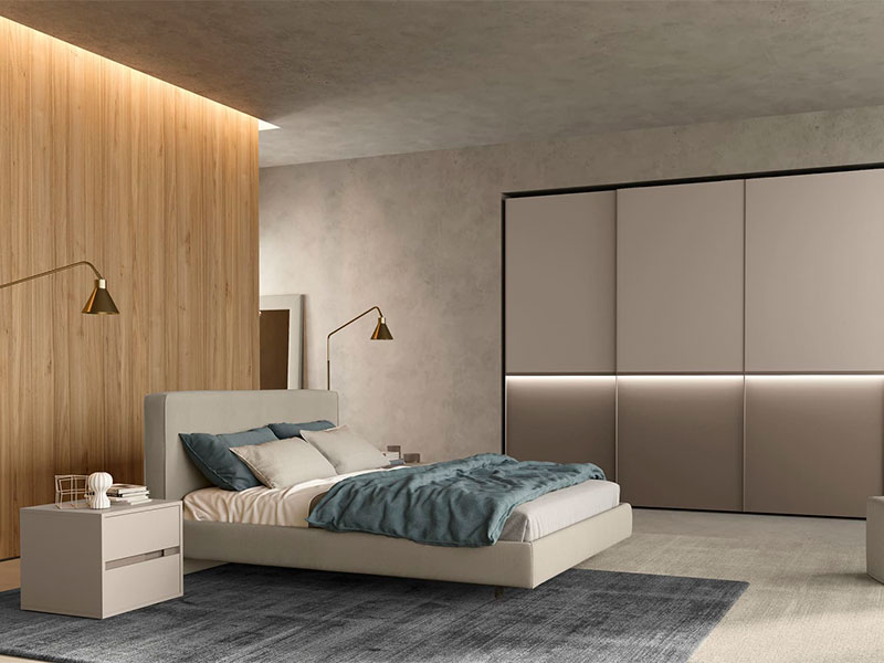 Спалня New Line