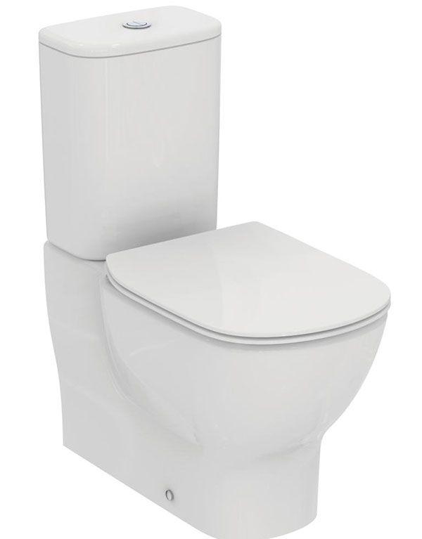 Тоалетна чиния Tesi T0082