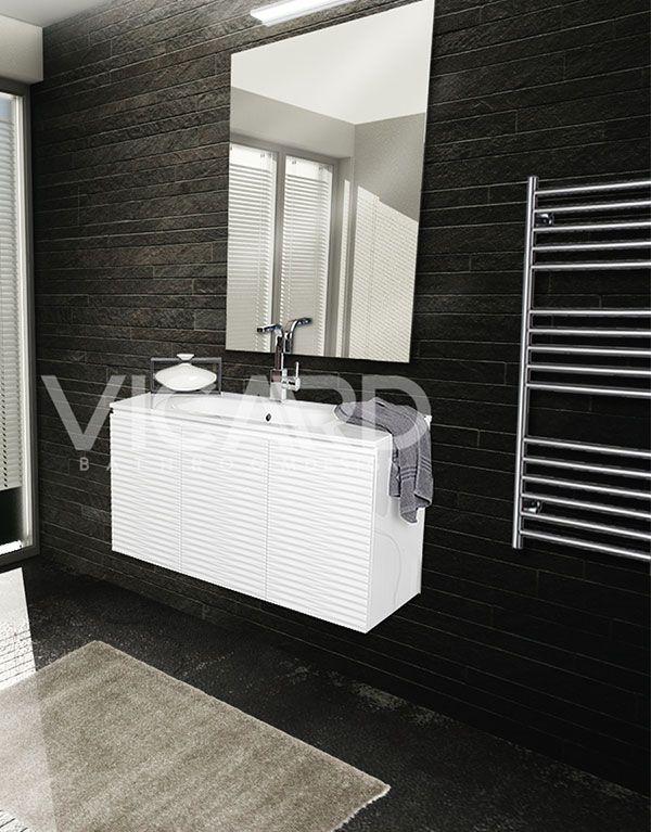 Шкаф за баня Korina
