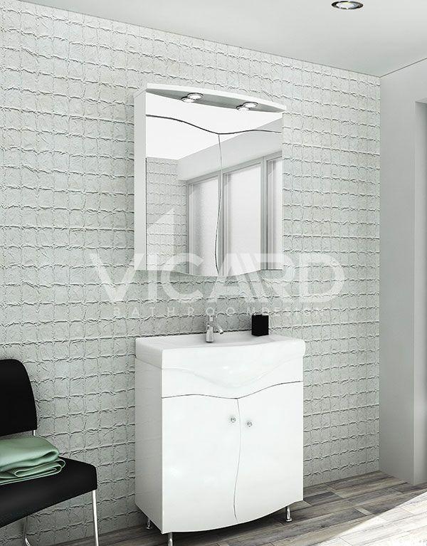 Шкаф за баня Sahara