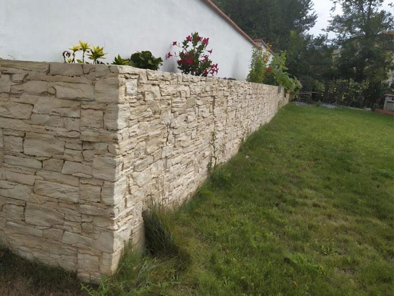 Декоративен камък Greek stone