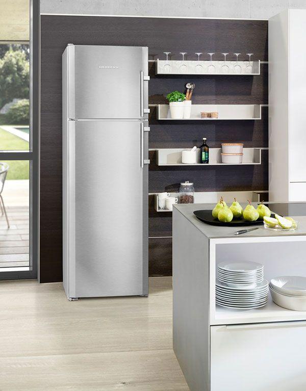 Хладилник CTNesf 3663