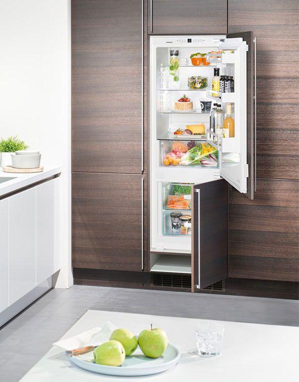 Хладилник ICR2924