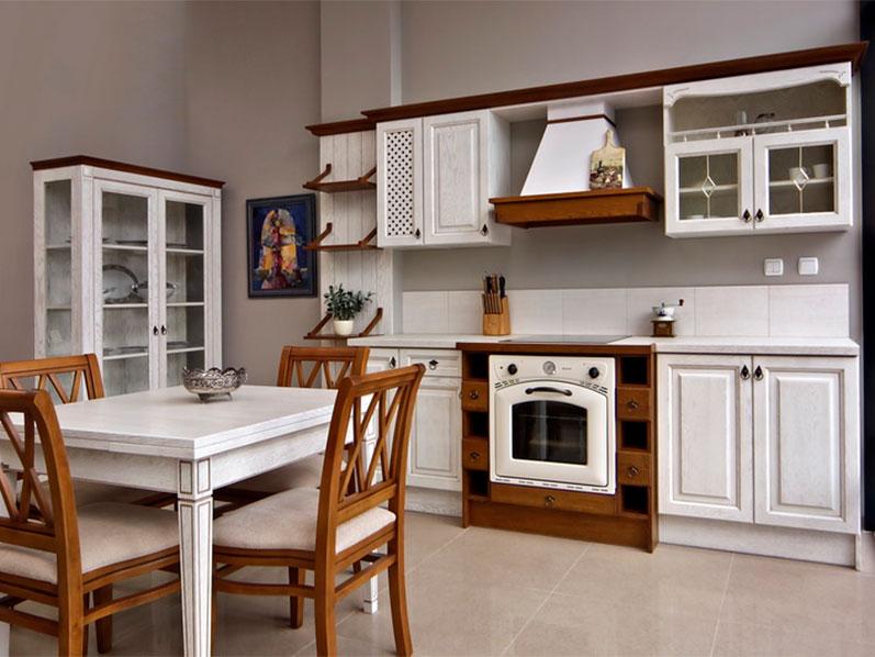 Кухня Nica