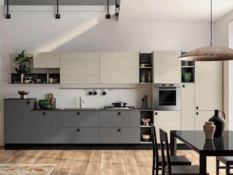 Кухня Lungomare