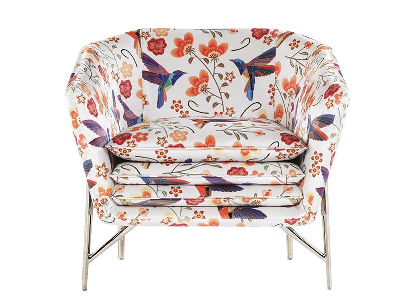 Кресло Mater