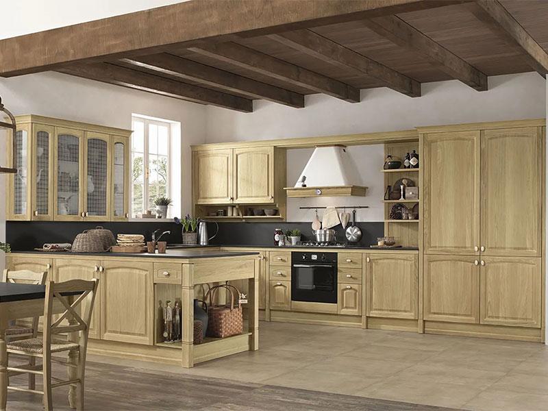 Кухня Mida
