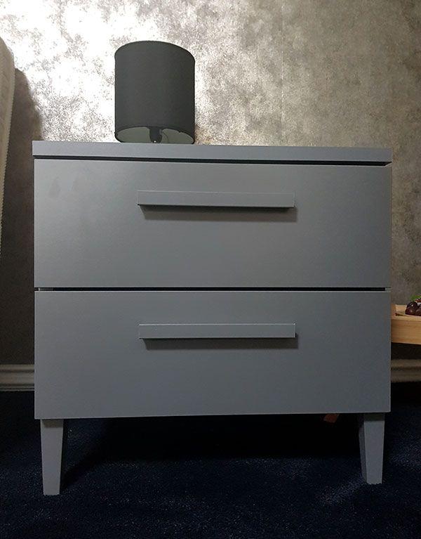 Нощно шкафче TG0631F