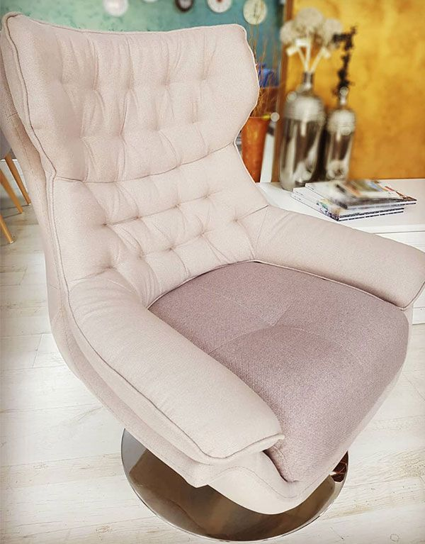 Кресло Tyulip